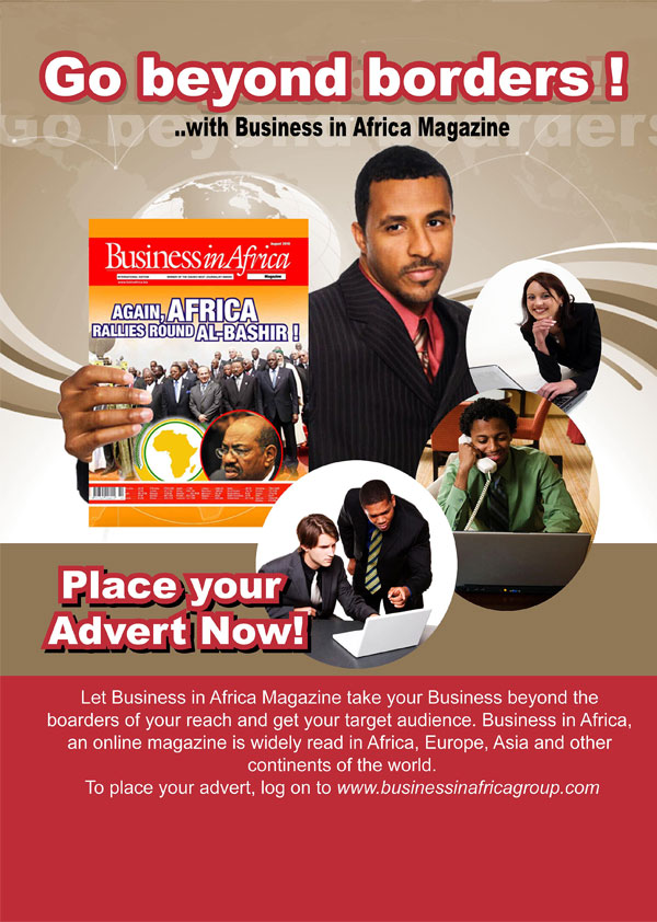 Business In Africa Group
