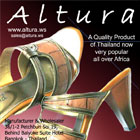 Altura provides ladies sandals of the latest fashion, high quality and at the right price. It is often said that lady