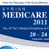 Syrian Medicare chain has become a Medicare distinct to meet and achieve the increasing demands and requirements, by highlighting the latest recent developments in medical science in various fields, the event is also considered an effective marketing