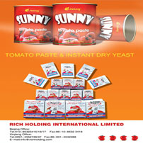Rich Holding International is a China based international trading company with an expertise in food industry.