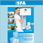 SFA offers grinders and pumps that you can install anywhere in your home to create a new full or half bathroom or fully equipped kitchen.