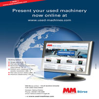 Used Machinery