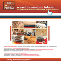 Information hub for global wood industry.